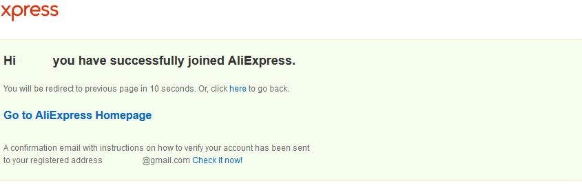 Aliexpress Siker